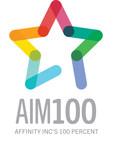 Affinity Inc Magazine Recognizes 2017 AIM100 Recipients