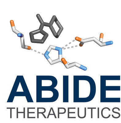 Abide Therapeutics (PRNewsfoto/Abide Therapeutics, Inc.)