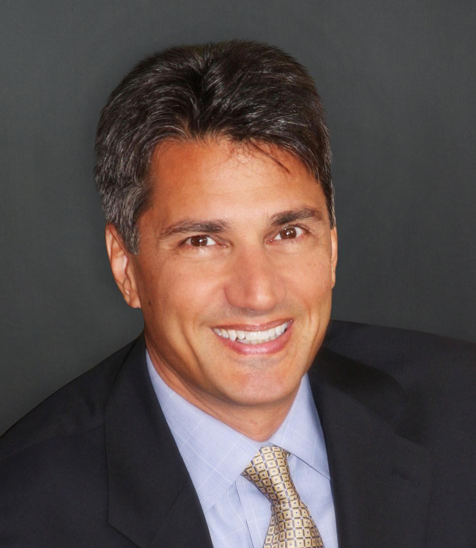 Paul Shorrosh, CEO & Founder of AccuReg