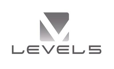 LEVEL_5_Logo