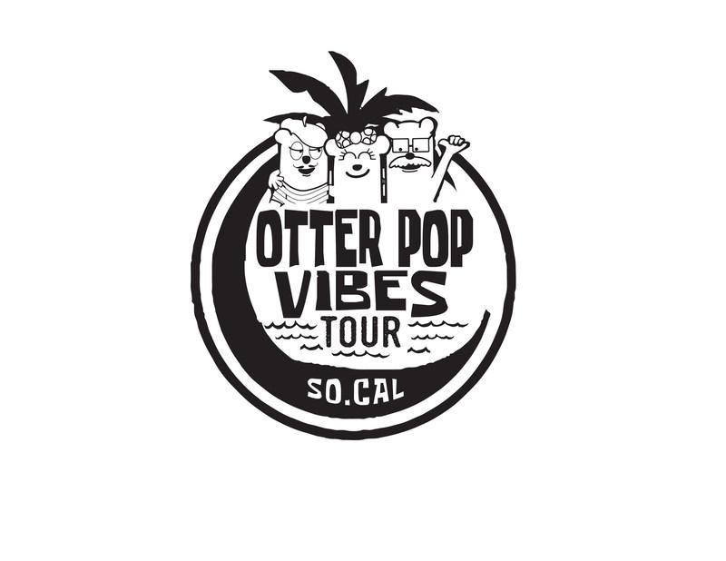 Otter Pop Vibes