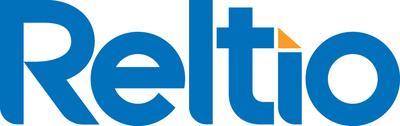 Reltio Logo (PRNewsfoto/Reltio)
