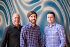 Left to Right: Rick Milenthal, CEO, The Shipyard; Ben Clarke, President, Smart Harbor; Jason Walker, Managing Partner of Smart Harbor