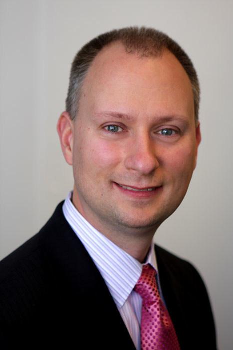 Rick Brandt, Vice President of Platform Product Management