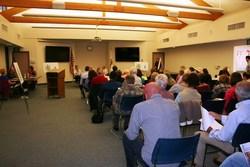 Fallbrook Regional Health District Hosts Town Hall