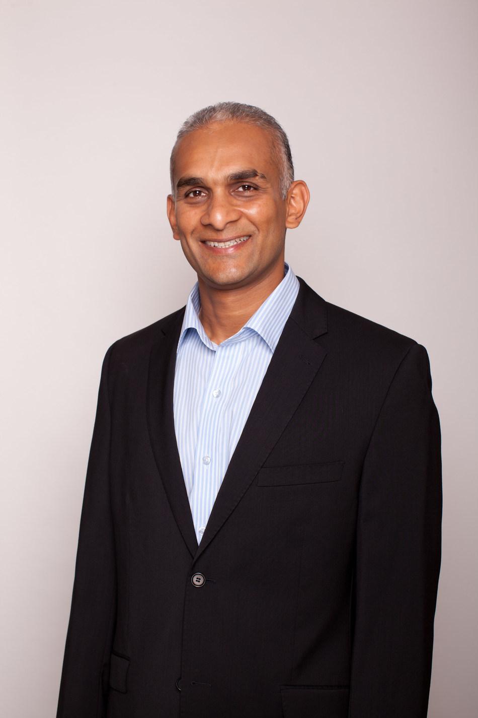 Roshan Mendis, senior vice-president of Sabre Travel Network, EMEA and APAC