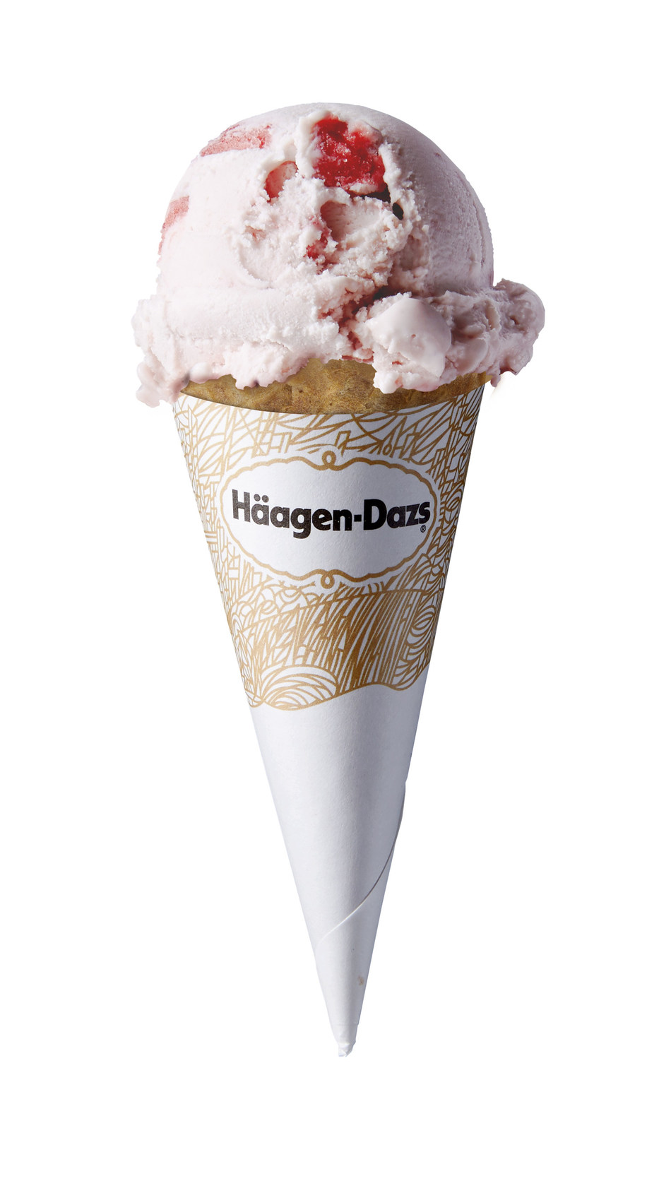 Visit participating Häagen-Dazs Shops in the United States between 4 p.m. and 8 p.m. on Tuesday, May 9, 2017 to receive one free scoop of ice cream or sorbet in a cup, sugar cone or cake cone.