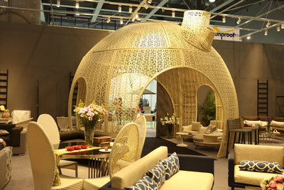 39th China International Furniture Fair Attracts Over 191,000 Visitors from Around the World, Widens Horizon for Asian Furniture Designers