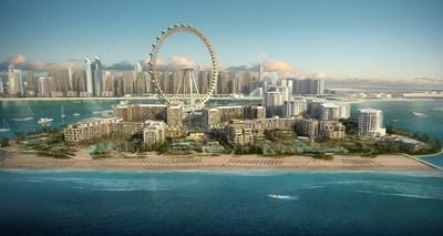 Meraas宣布推出四个新的酒店品牌,旨在打造世界级酒店体验