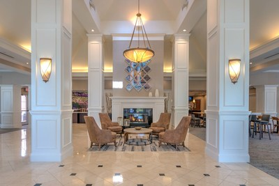 Our Courtyard by Marriott Chapel Hill has completed a full enhancement spanning product amenities and technology in all guest rooms, public areas, and meeting spaces. The hotel is immediately adjacent to University of North Carolina at Chapel Hill and UNC Health Care.