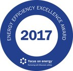 Focus on Energy Announces 2017 Excellence in Energy Efficiency Award Winners