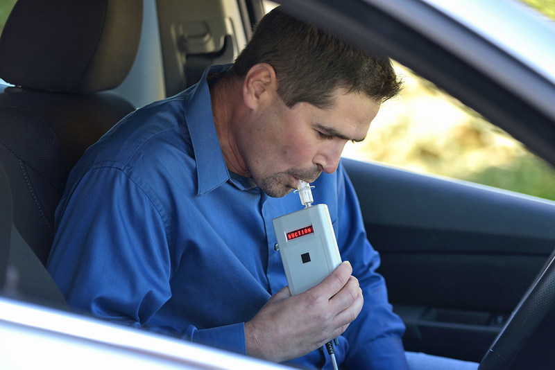 In the Iowa Statewide Impaired Driving Plan, the Governor's Task Force recommended additional monitoring of DUI offenders that use an interlock device, or in-car breathalyzer.