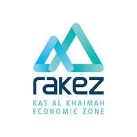 Ras Al Khaimah Economic Zone (RAKEZ) Logo (PRNewsfoto/RAKEZ)