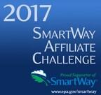 Penske Truck Leasing Collects Fifth Straight U.S. EPA SmartWay Affiliate Challenge Award