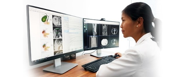 Next generation distributed radiology now available from Lifetrack Medical Systems