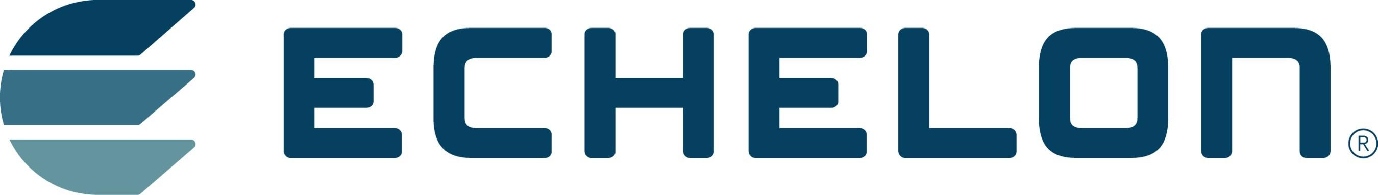 logo (PRNewsfoto/Echelon Corporation)