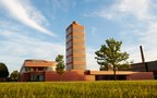 Spotlight on Innovation: SC Johnson Research Tower is a Tribute to Frank Lloyd Wright's Designs