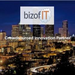 Bizofit - Crowdsourced Innovation Partner
