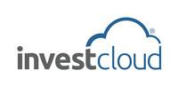 InvestCloud logo (PRNewsfoto/InvestCloud Inc.)