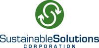 (PRNewsfoto/Sustainable Solutions Corporati)
