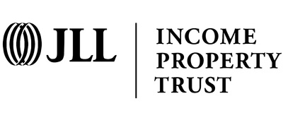 JLL Income Property Trust (PRNewsfoto/JLL Income Property Trust)