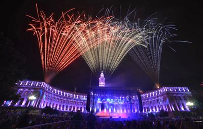 Celebrate Summer Holidays in Denver