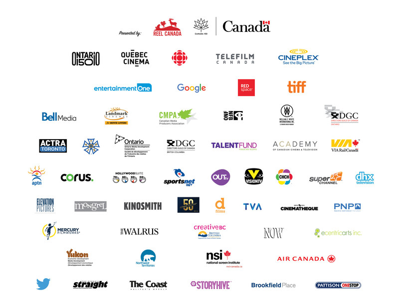 National Canadian Film Day 150 (CNW Group/REEL CANADA)
