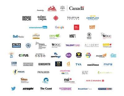 La Journée du cinéma canadien 150 (Groupe CNW/REEL CANADA)