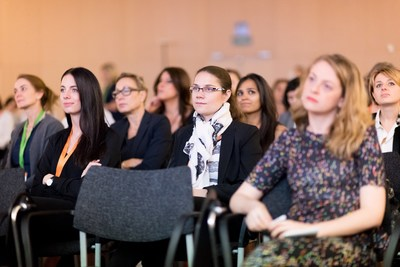 On Thursday, May 18, 2017 from 8:00 – 10:00 am ET, the Women in Leadership Forum at CPhI North America and InformEx will feature a panel of accomplished women executives from the pharmaceutical and specialty chemicals markets
