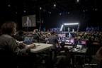 Mélenchon holt im Rennen um die französische Präsidentschaft weiter auf