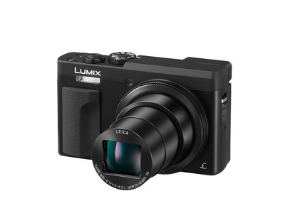 New Panasonic 'Travel Zoom' camera