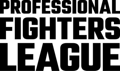Professional Fighters League to debut in 2018