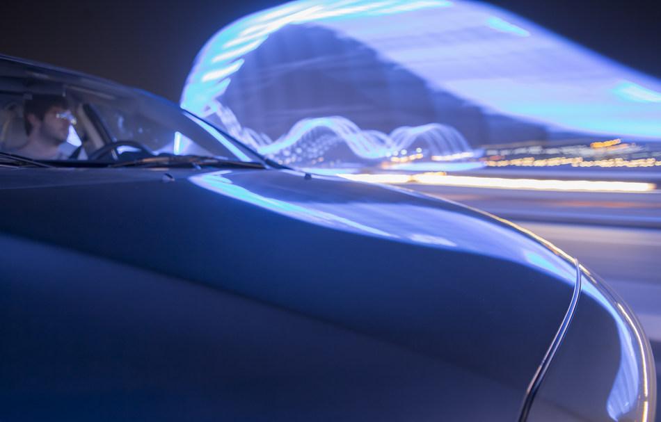 Lockton experts weigh in on autonomous car risks.