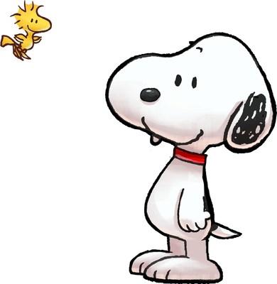 Jam City's Snoopy Pop