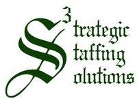 Strategic Staffing Solutions Logo