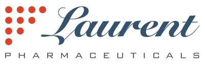 Logo: Laurent Pharmaceuticals (CNW Group/Laurent Pharmaceuticals)