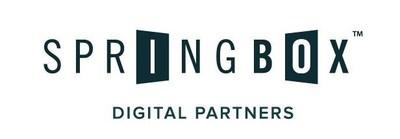 Springbox Logo (PRNewsfoto/Springbox)