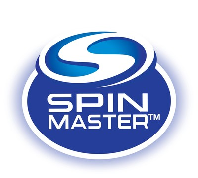 Spin Master Ltd. (CNW Group/Spin Master)