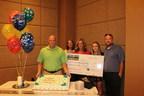 Nonprofits Win at Wind Creek