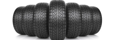 Roberts Toyota is offering a special sales initiative for new tires.