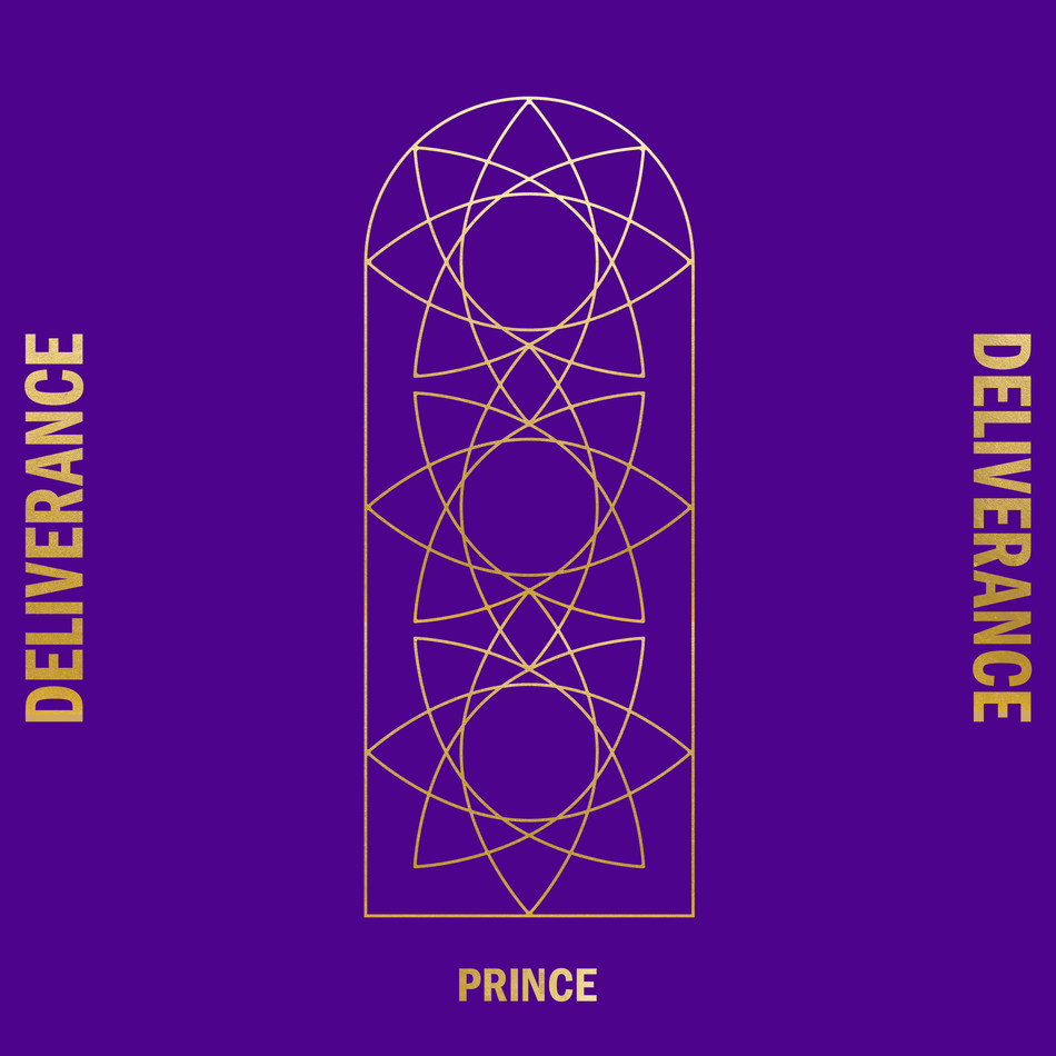 """NEW UNDISCOVERED PRINCE RECORDINGS TO BE RELEASED THIS FRIDAY WITH """"DELIVERANCE"""" EP"""