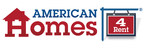 American Homes 4 Rent Announces Public Offering of Series F Preferred Shares