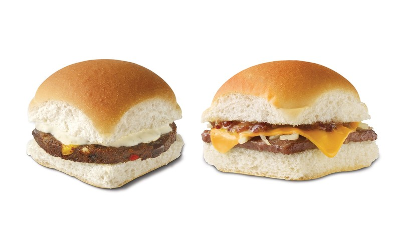 White Castle once again puts its slider prowess on full display with bold new combinations including Dr. Praeger's™ Black Bean Slider and the Bacon Jam with Smoked Cheddar Slider. Returning with the new slider line-up are the Craver-favorite, Mac & Cheese Nibblers®. These tasty limited-time menu items will be available at most White Castle restaurants through June 1st, or while supplies last.