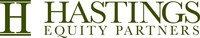 (PRNewsfoto/Hastings Equity Partners)