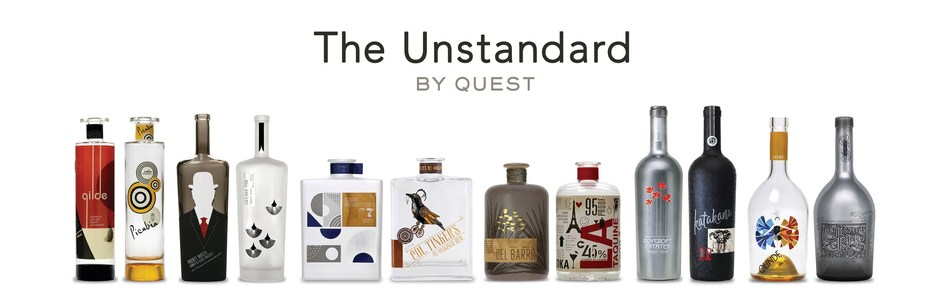The Unstandard Collection by Quest