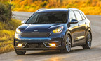 Four Kia Vehicles Named Among Best Electrified And