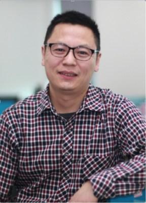 Johnny Wang, CTO of DaDaABC