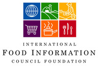 International Food Information Council Foundation Logo. (PRNewsFoto/International Food Information Council Foundation)