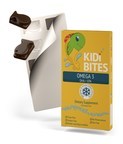 High DHA+EPA Omega-3 Supplement for Kids & Adults (PRNewsfoto/Anlit Ltd.)