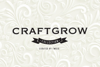 Look for CraftGrow cannabis products coming soon to Tweed Main Street. (CNW Group/Canopy Growth Corporation)
